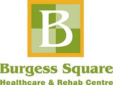Burgess Square Healthcare & Rehab Center