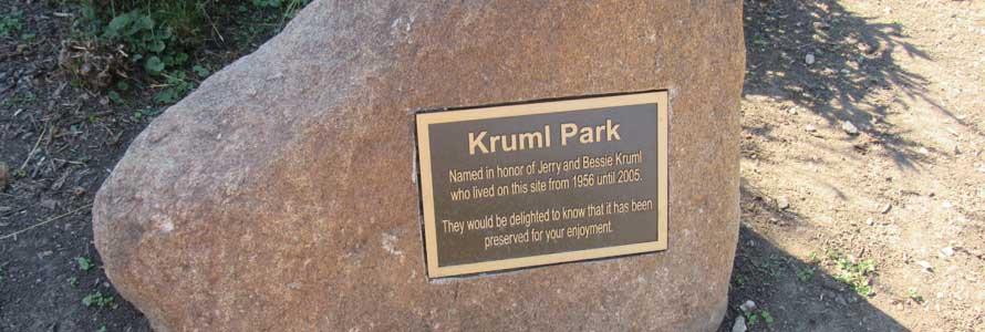 Kruml Park