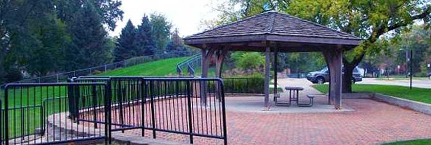 Park Avenue Park