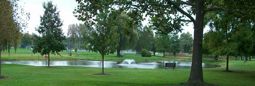 Prospect Park Ponds