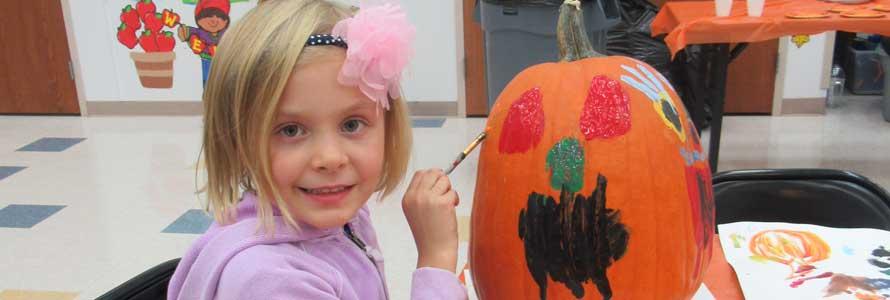 Pumpkin Masterpieces