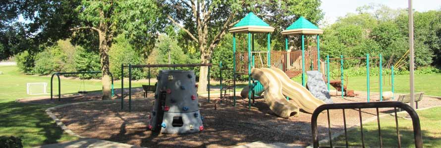 Steeves Park