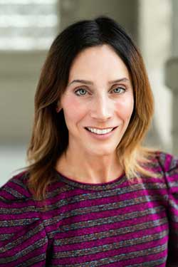 Gretchen Malitz (Miss Gretchen)
