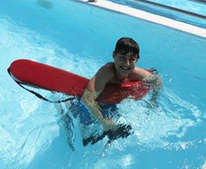Jr. Lifeguard Camp