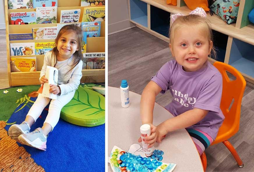 Little Learners Preschool